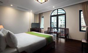 Binh Anh Hotel Hanoi, Hotels  Hanoi - big - 30