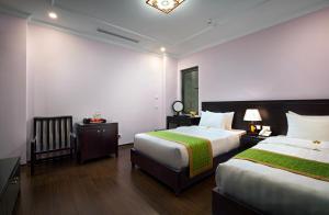 Binh Anh Hotel Hanoi, Hotels  Hanoi - big - 13