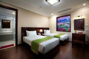 Binh Anh Hotel Hanoi, Hotels  Hanoi - big - 9