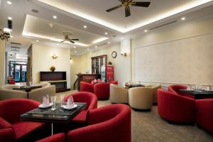 Binh Anh Hotel Hanoi, Hotels  Hanoi - big - 26