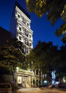 Binh Anh Hotel Hanoi, Hotels  Hanoi - big - 22