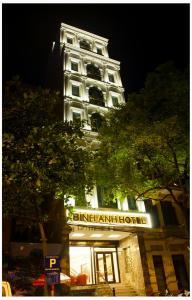 Binh Anh Hotel Hanoi, Hotels  Hanoi - big - 28