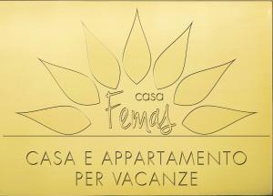 Casa Femas, Apartmány  Florencia - big - 19
