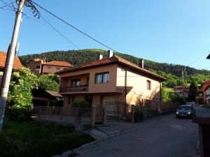 De Luxe Residence, Villas  Visoko - big - 13