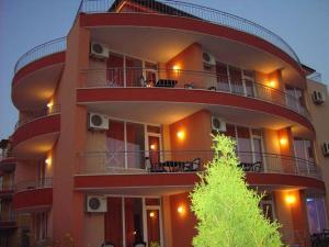 obrázek - Family Hotel Deja Vu
