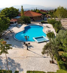 Афины - Acharnis Kavallari Hotel Suites