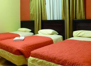 Hotel Everlast, Hotely  Zamora - big - 4