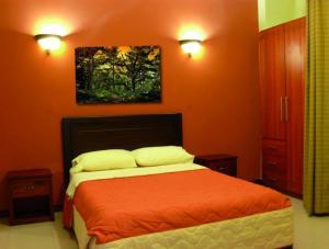 Hotel Everlast, Hotely  Zamora - big - 5