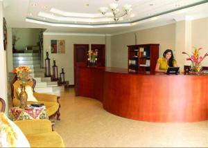 Hotel Everlast, Hotely  Zamora - big - 7