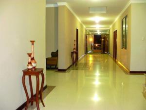 Hotel Everlast, Hotely  Zamora - big - 8