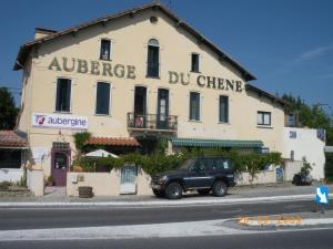 Auberge Du Chene
