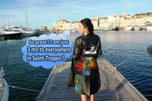 obrázek - 31 Saint-Tropez Apart