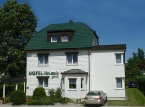 Hotel Melanie garni