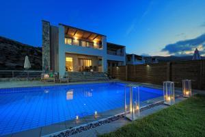 Royal Heights Resort, Rezorty  Malia - big - 7