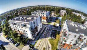 Apartamenty Kołobrzeg Apartments Polanki, Apartments  Kołobrzeg - big - 101