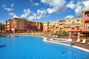 Barcelo Punta Umbria Beach Resort, Пунта-Умбриа