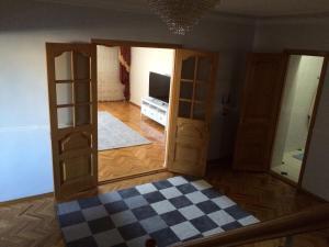 Apartment on Chekhova 67A