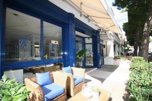 Hotel Fabbri, Hotel  Gabicce Mare - big - 3