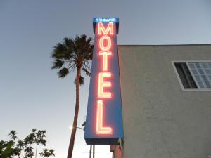 Nearby hotel : Seaside Motel