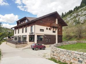 Motel Cavljak - фото 1
