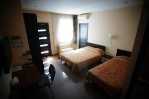 Отель на Калинина - фото 9