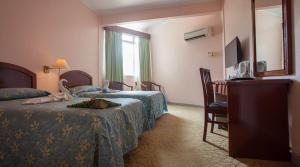 Hotel Seri Malaysia Marang