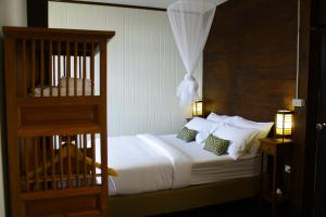 Ma Vieng Chiangmai, Affittacamere  Chiang Mai - big - 18
