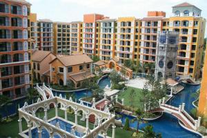 Venetian Resort Condo C209