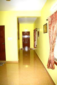 Kamalalayam Home Stay, Appartamenti  Pondicherry - big - 9