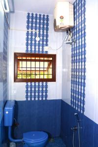 Kamalalayam Home Stay, Appartamenti  Pondicherry - big - 11