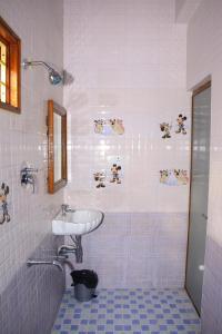 Kamalalayam Home Stay, Appartamenti  Pondicherry - big - 12