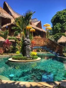 バリ ボヘミア ハッツ Bali Bohemia Huts - ホテル情報/マップ/コメント/空室検索