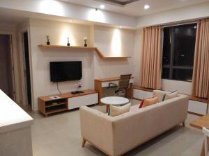 Homestay at Masteri Thao Dien T3A