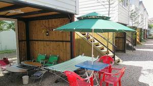 Urban Camping & Pension
