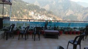 Hotel mount view 2floor
