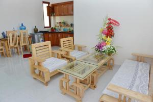 Kieu Hoa Hotel