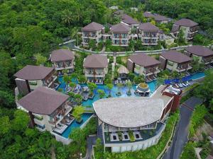 Mandarava Resort & Villa