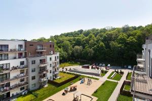 MS Apartments Silver III - Gdańsk Główny