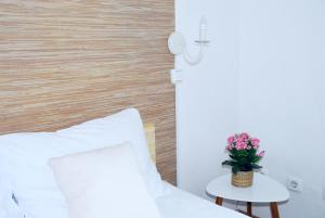 Отель Мезон Бланш - фото 22