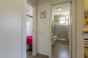 Villa Silvia, Apartments  Forte dei Marmi - big - 2