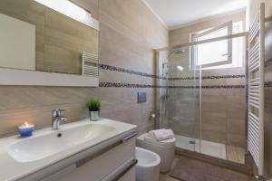 Villa Silvia, Apartments  Forte dei Marmi - big - 3