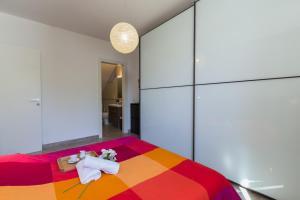 Villa Silvia, Apartments  Forte dei Marmi - big - 6