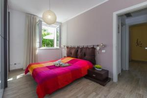 Villa Silvia, Apartments  Forte dei Marmi - big - 7