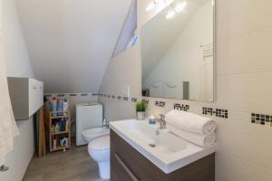 Villa Silvia, Apartments  Forte dei Marmi - big - 8