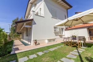 Villa Silvia, Apartments  Forte dei Marmi - big - 1