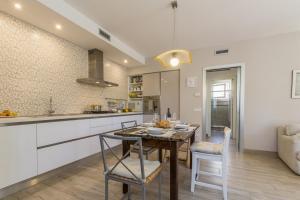 Villa Silvia, Apartments  Forte dei Marmi - big - 10