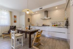Villa Silvia, Apartments  Forte dei Marmi - big - 11