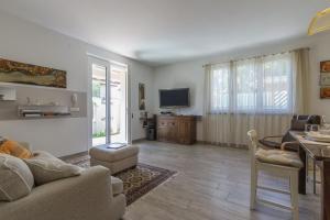 Villa Silvia, Apartments  Forte dei Marmi - big - 12