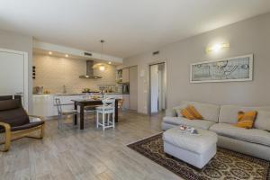 Villa Silvia, Apartments  Forte dei Marmi - big - 15