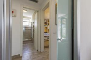 Villa Silvia, Apartments  Forte dei Marmi - big - 16